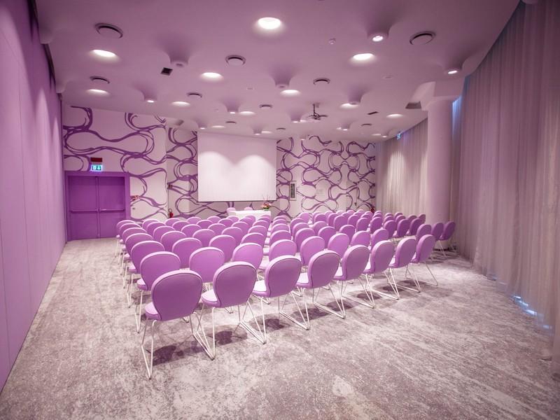 reuniones de empresa en Milan
