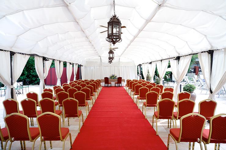 espacios para eventos corporativos y bodas en marbella