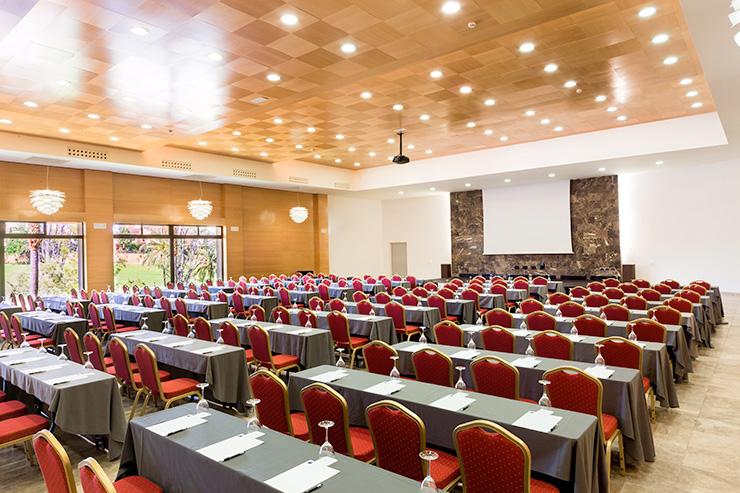 salas para reuniones y eventos en marbella