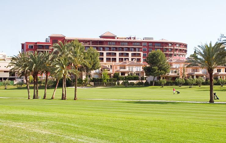 eventos en el hotel barceló marbella