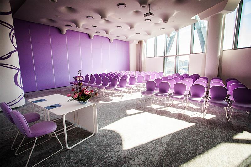 organización de reuniones de empresa