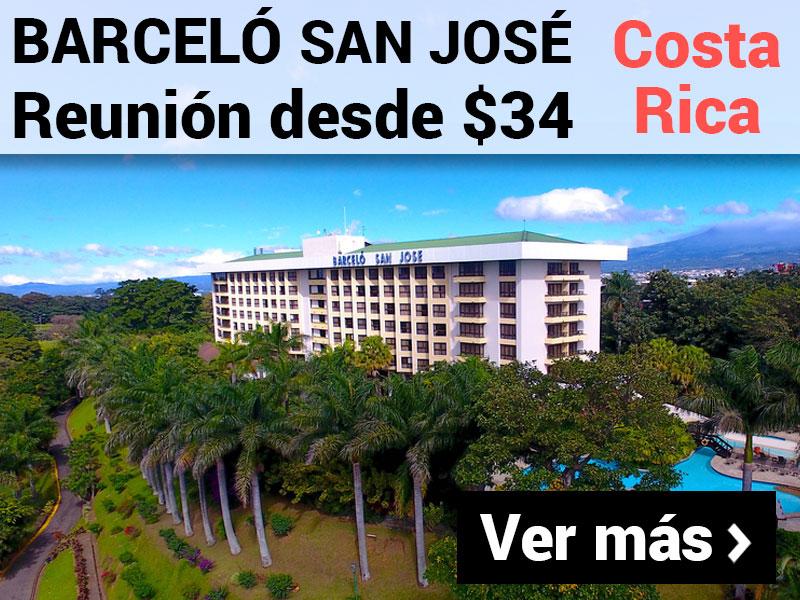 paquete de reuniones corporativas en Costa Rica