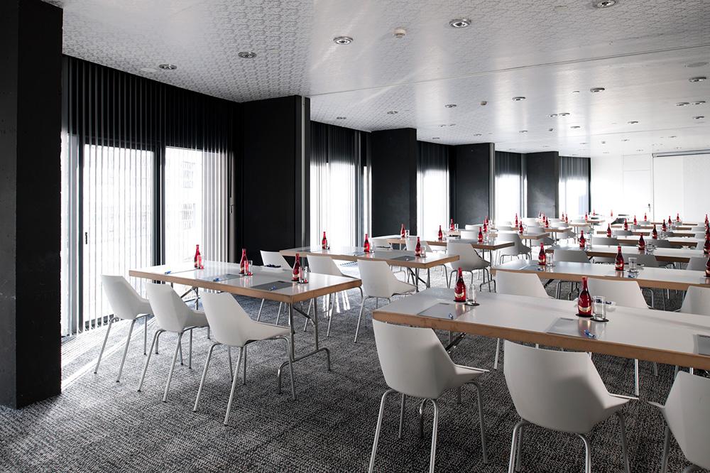 Salas de reuniones en Barcelona