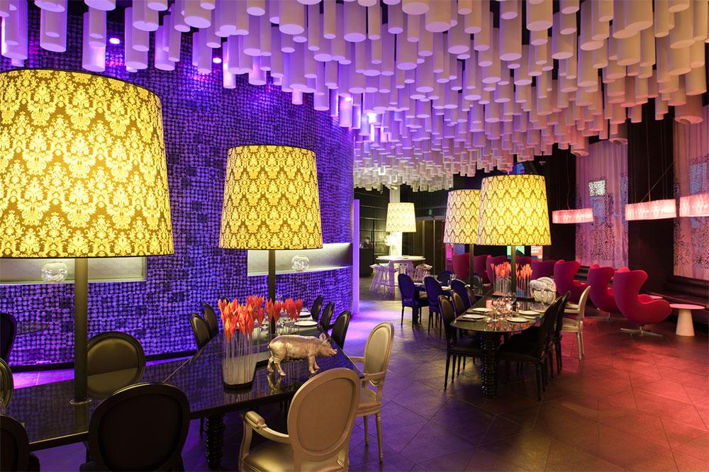 Salas para eventos especiales en Barcelona