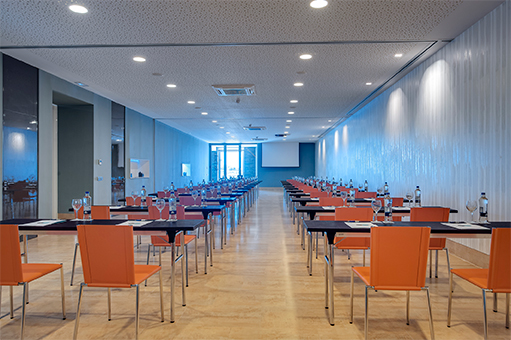 Salas de reunión en Menorca