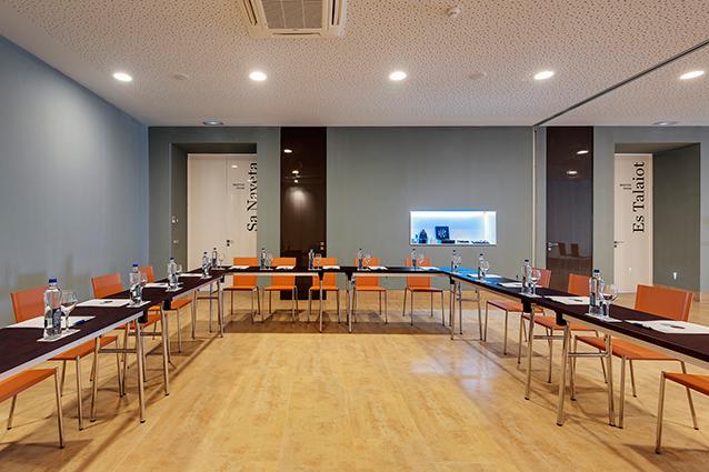 espacios para reuniones de empresa en Menorca