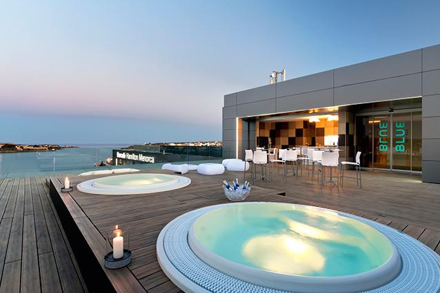 Espacios para eventos al aire libre en Menorca