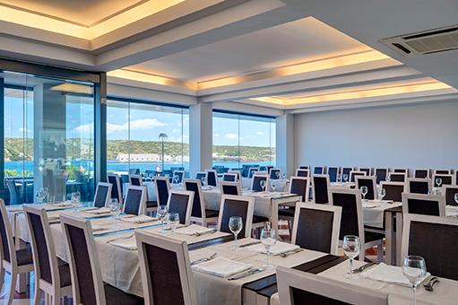 cenas de empresa en Menorca