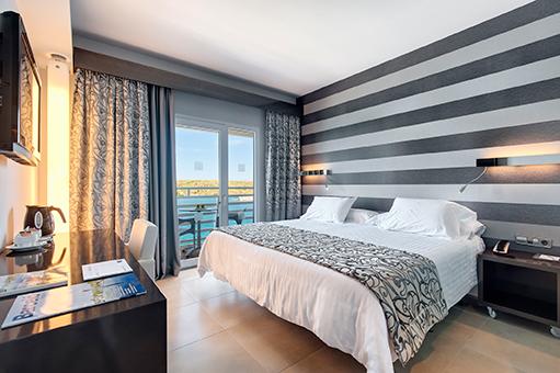 viajes de negocios en Menorca