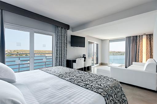 alojamiento para viajes de empresa en Menorca