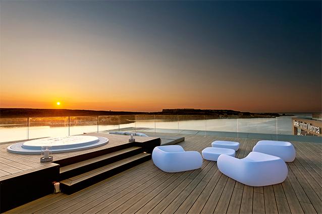 espacios para eventos corporativos en Menorca