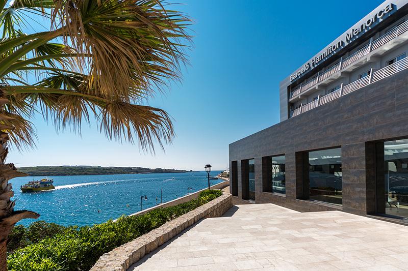 reuniones de empresa en Menorca