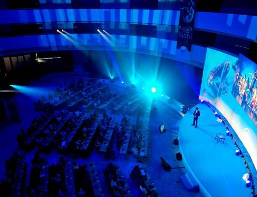 Día mundial de la industria de reuniones