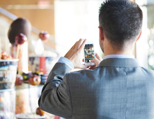 como usar instagram para eventos