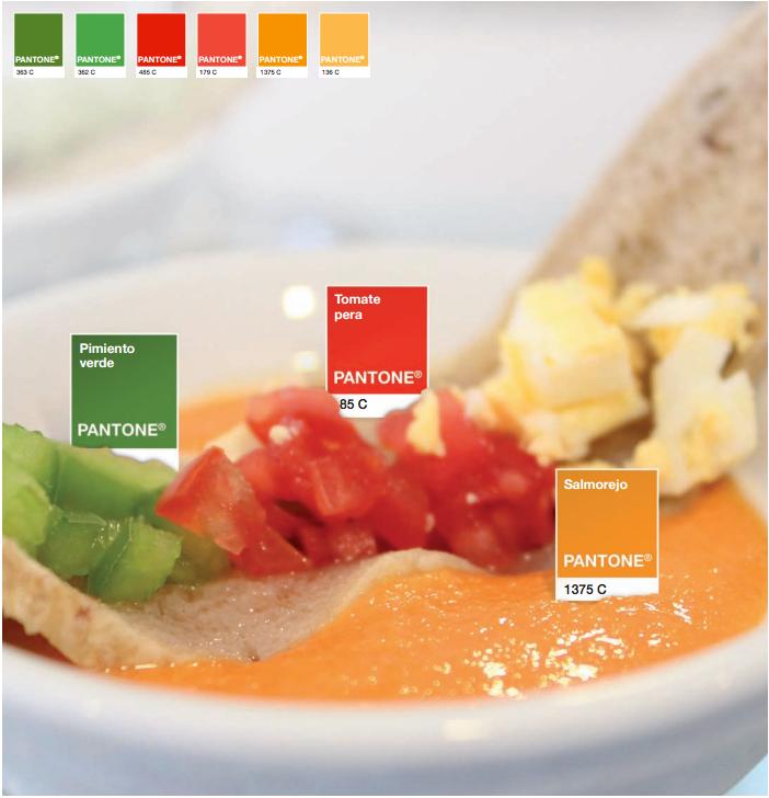 personalización del catering