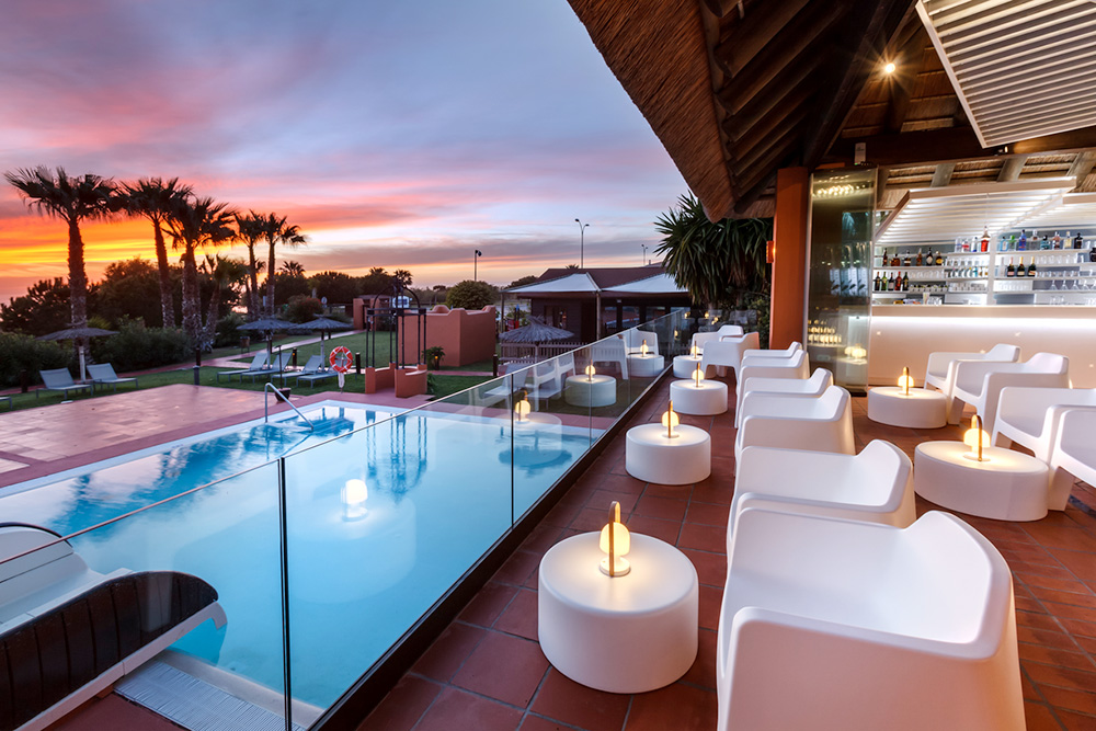 Hotel Terraces For Organising Outdoor Events In Spain