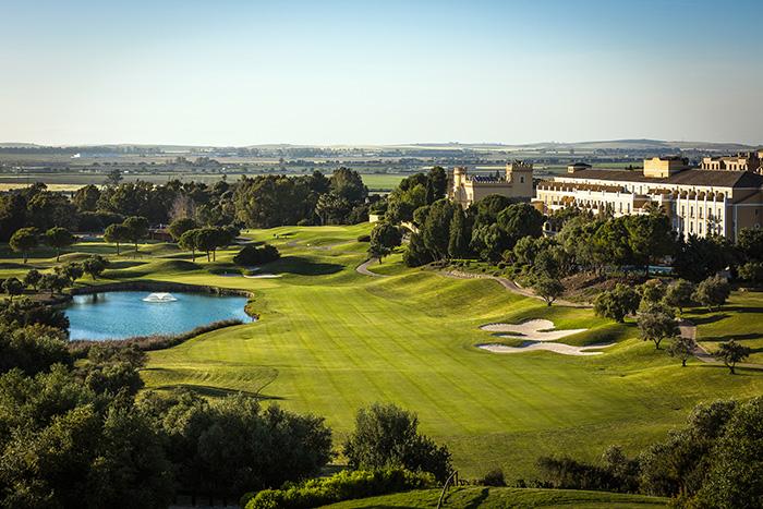 Barceló Montecastillo Golf Resort
