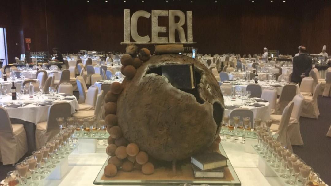 ICERI