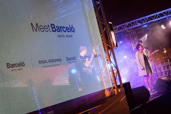 Nuevas marcas Barceló Hotel Group