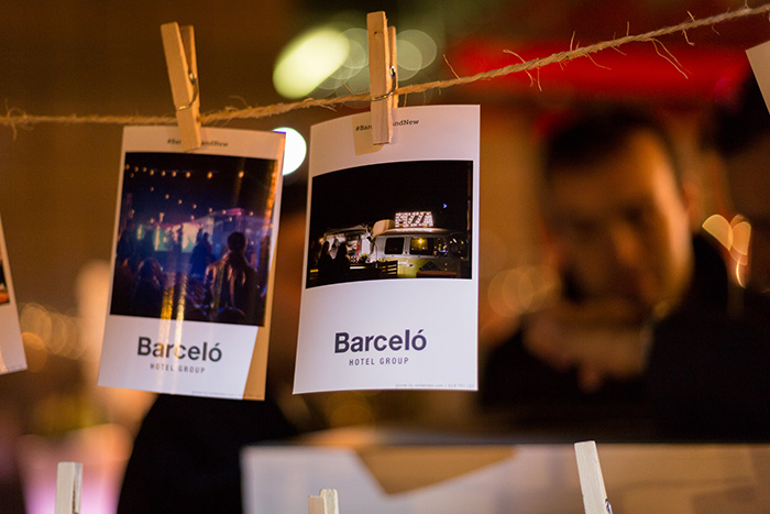 BarcelóBrandNew