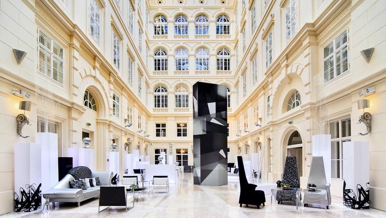 Espacios para eventos en República Checa