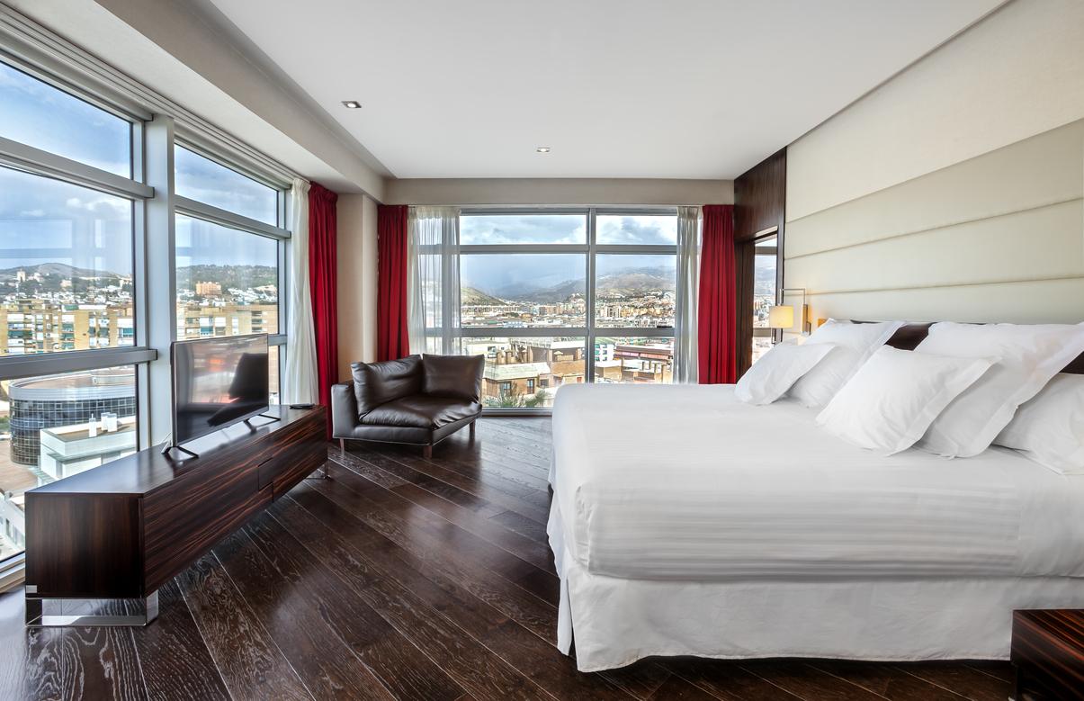 Hotel para congresos en Granada