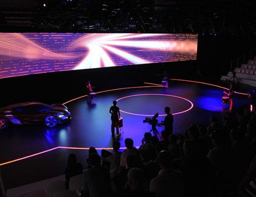 eventos sector automóvil