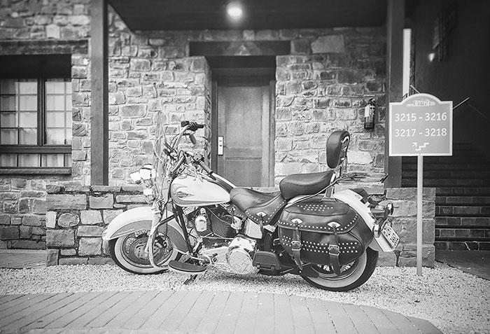 rutas en moto pirineo