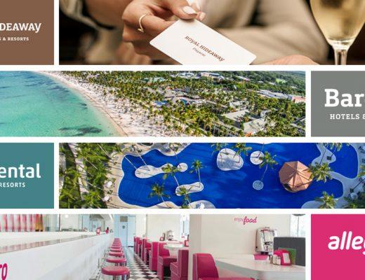 Nueva arquitectura de marcas Barceló Hotel Group