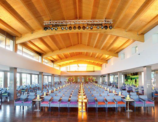 Congresos en Occidental Menorca