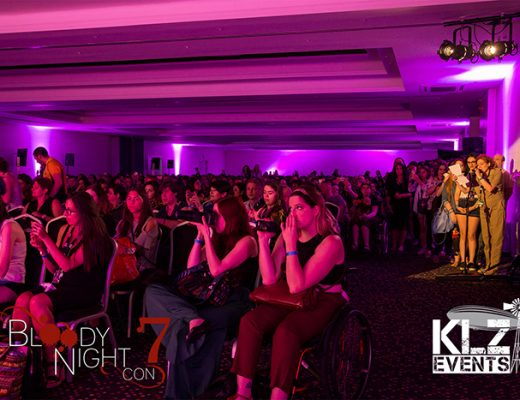 BloodyNightCon