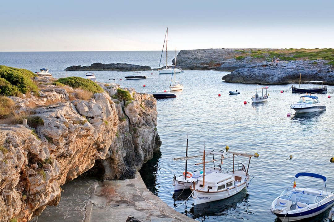Menorca como destino MICE