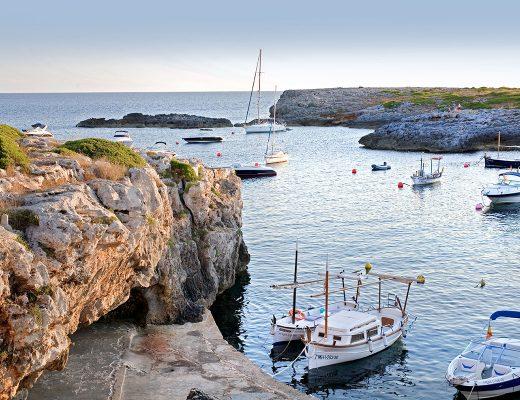 Menorca como destino MICE