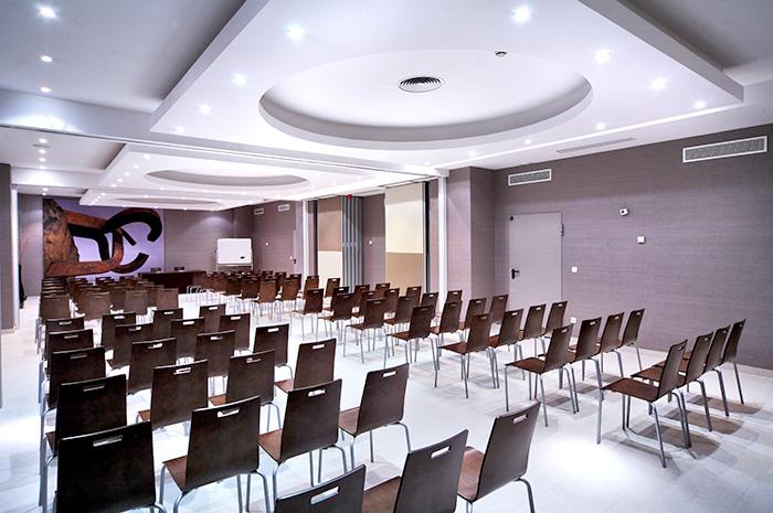 salas de reunión Barceló Costa Vasca