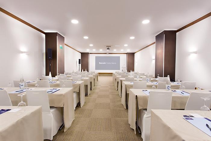 salas de reunión San Sebastián