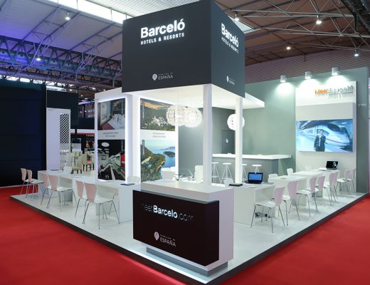 ibtm world Barcelona