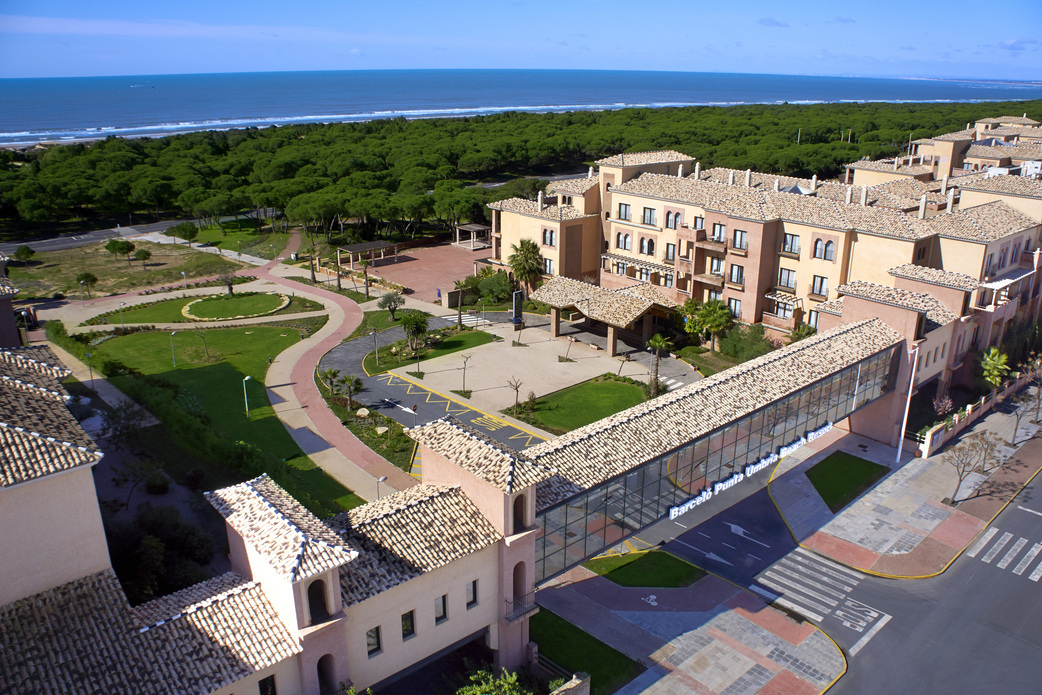 Barceló Huelva Convention Center