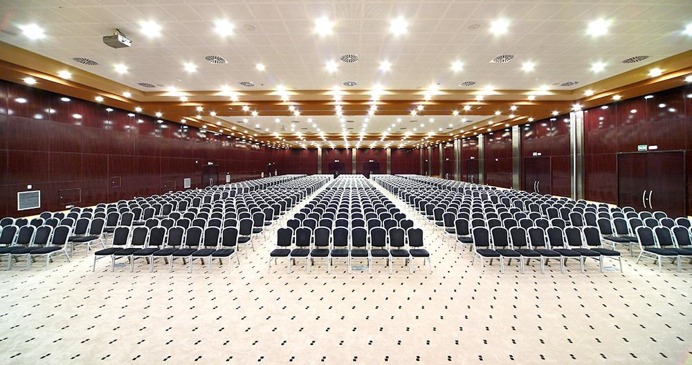 Salas de reunión para congresos en Punta Umbría