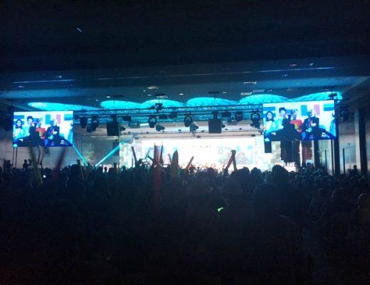 Convención Punta Umbría