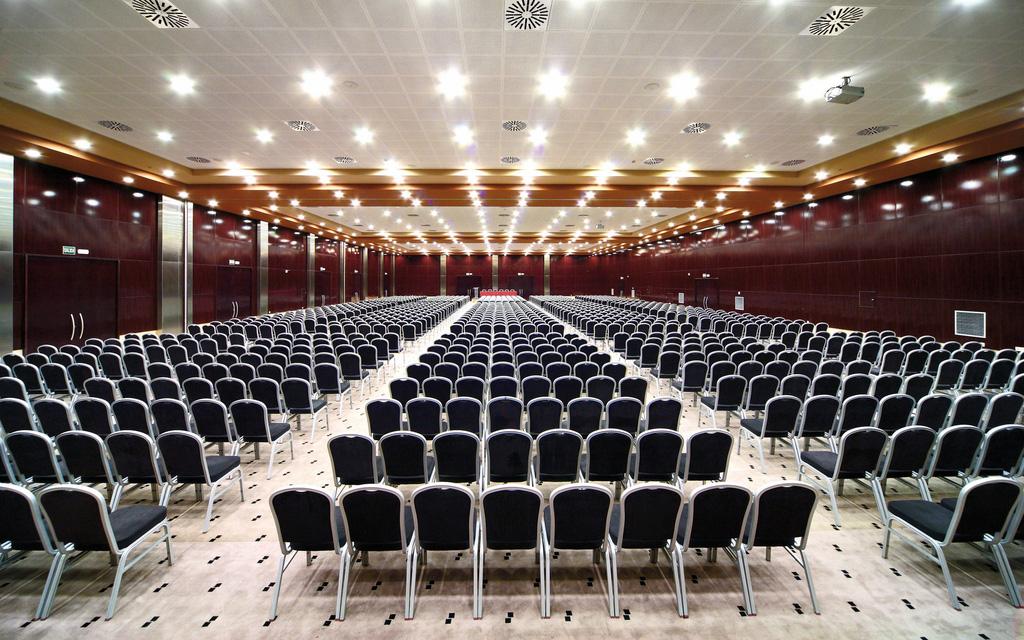 Convenciones en Huelva