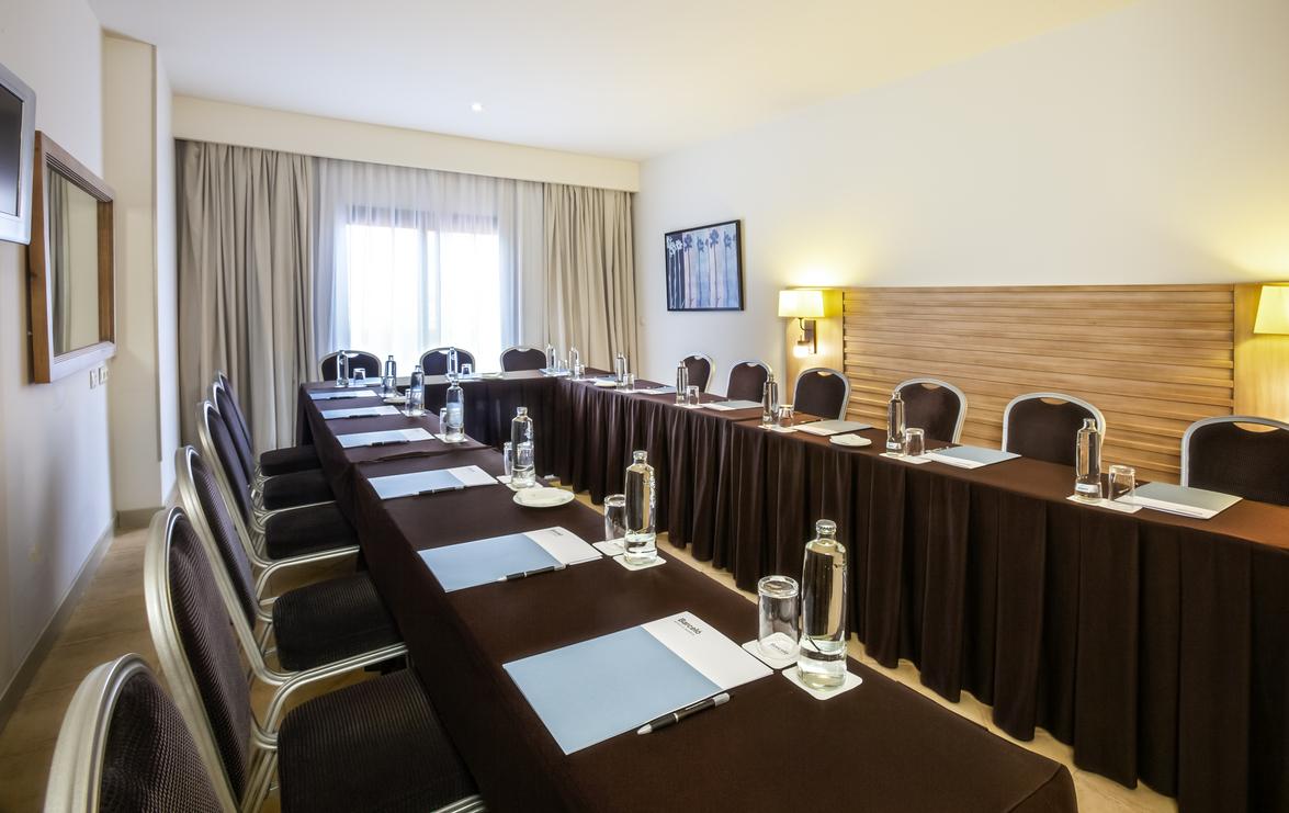 Salas de reunión en Huelva