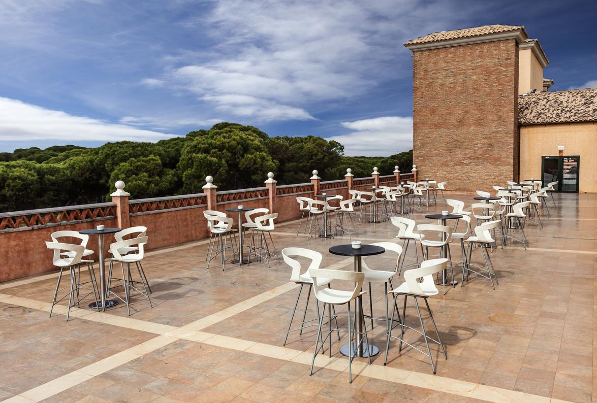 Espacios al aire libre para eventos en Huelva