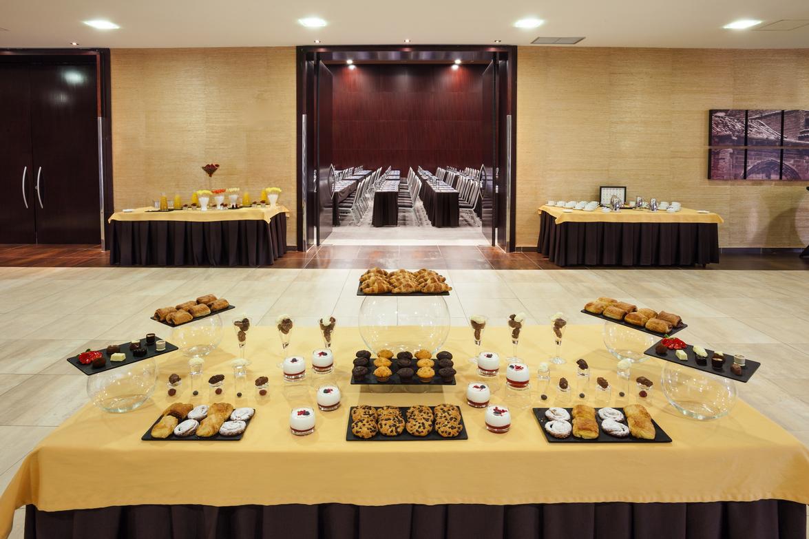 Salones para reuniones en Cádiz