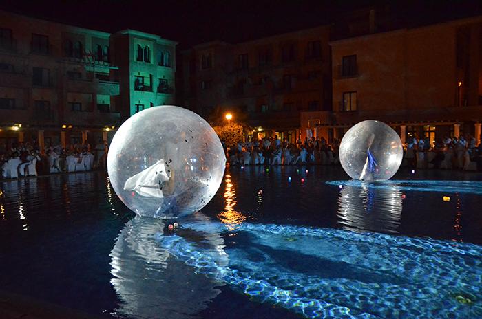 Espacios para eventos en Huelva