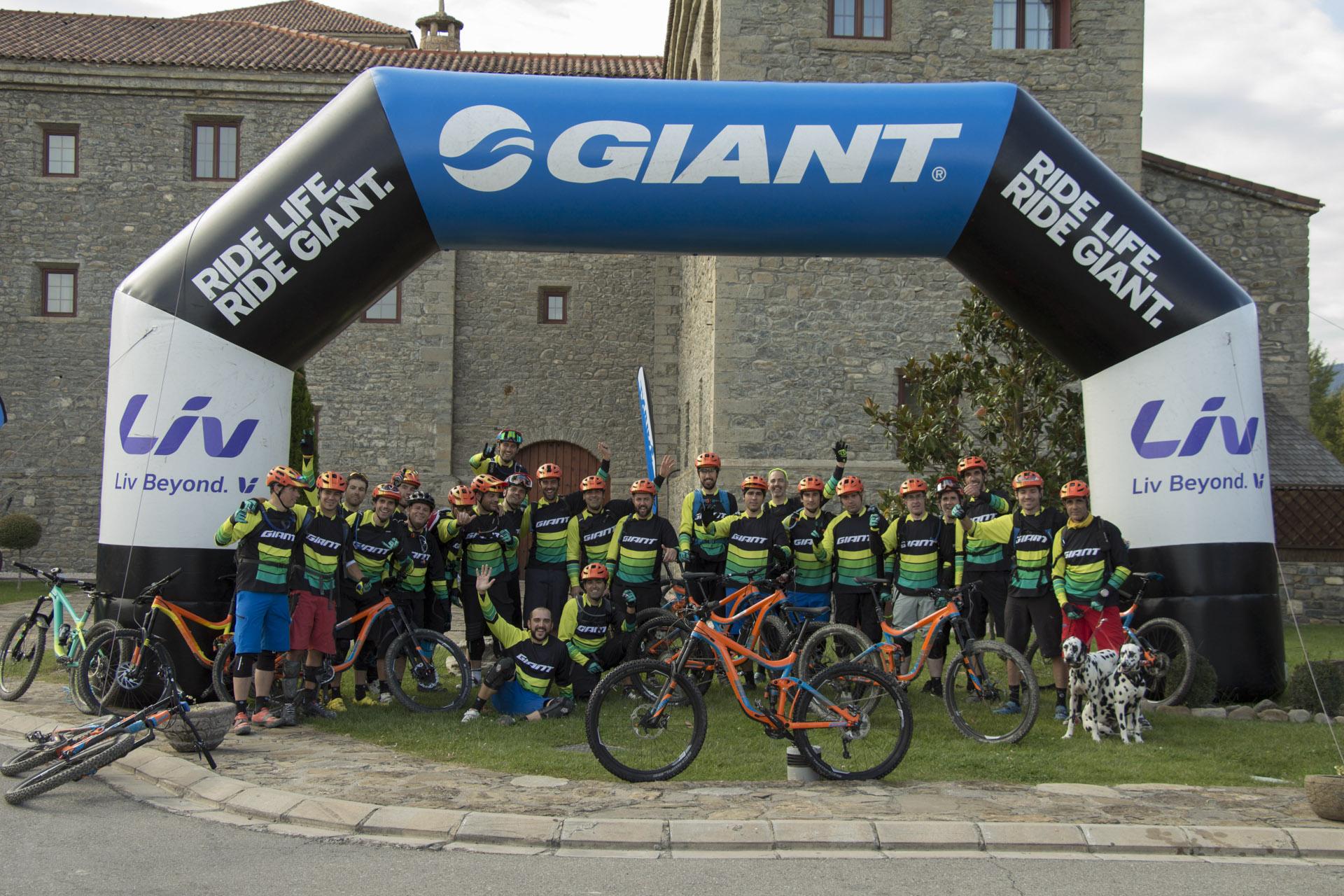 rutas en bici Huesca